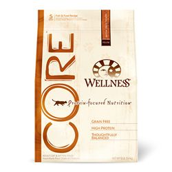 Wellness Core Cat Food