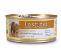 Nature's Variety Cat Instinct Chicken Cans