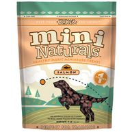 Zuke's Salmon Mini Naturals Dog Treats