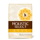 Holistic Select Dog Food _ Duck