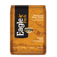 Eagle Pack Power Pack Dog Food