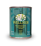 Wellness Venison Canned Dog Food