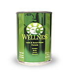 Wellness Lamb Canned Dog Food