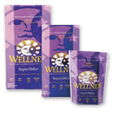 Wellness Super5Mix Chicken Dog Food