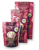 Wellness Super5Mix Senior Dog Food