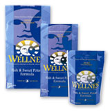Wellness Super5Mix Fish and Sweet Potato Dog Food