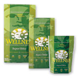 Wellness Super5Mix Lamb Dog Food