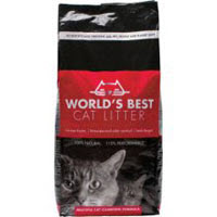 WBCL Clumping Multi Cat Litter
