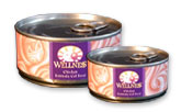 Wellness Chicken Cat Food Cans
