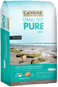 Canidae Grain Free PureSea Kibble Dog Food