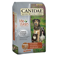 CANIDAE Life Stages Platinum Formula Dry Dog Food