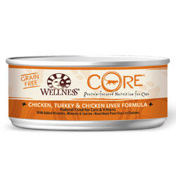 Wellness Core Chicken Canned Cat Food