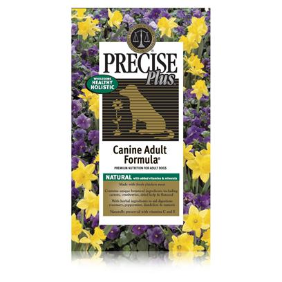 Precise Plus Adult Dog Food