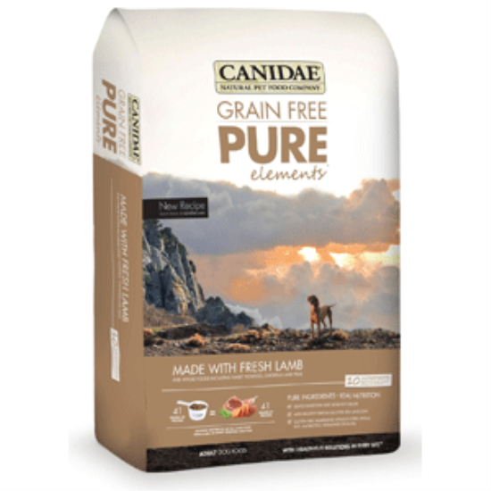 Canidae Grain Free ALS Dog Food