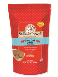 Stella & Chewy's Lamb Dinner Raw Pet Food